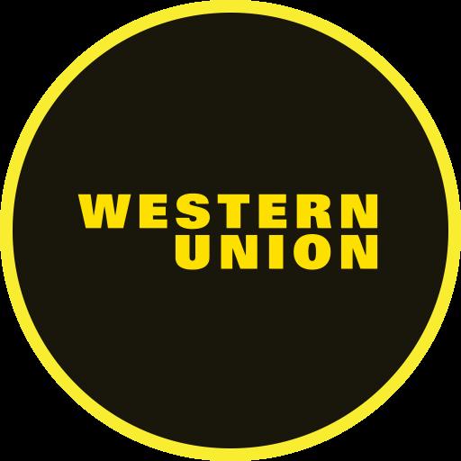 western-union Logo